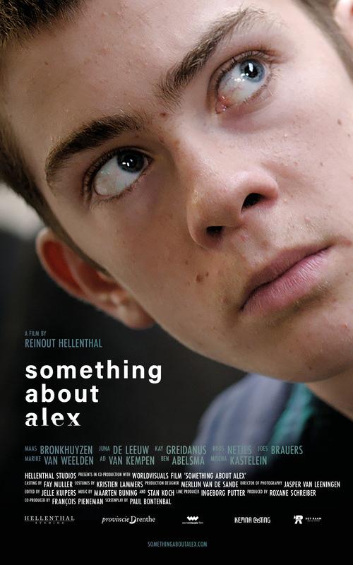E ceva cu Alex