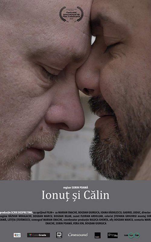 Ionuț and Călin