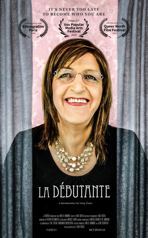 The Débutante