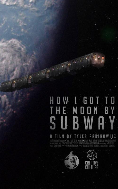 Cum am ajuns pe lună cu metroul
