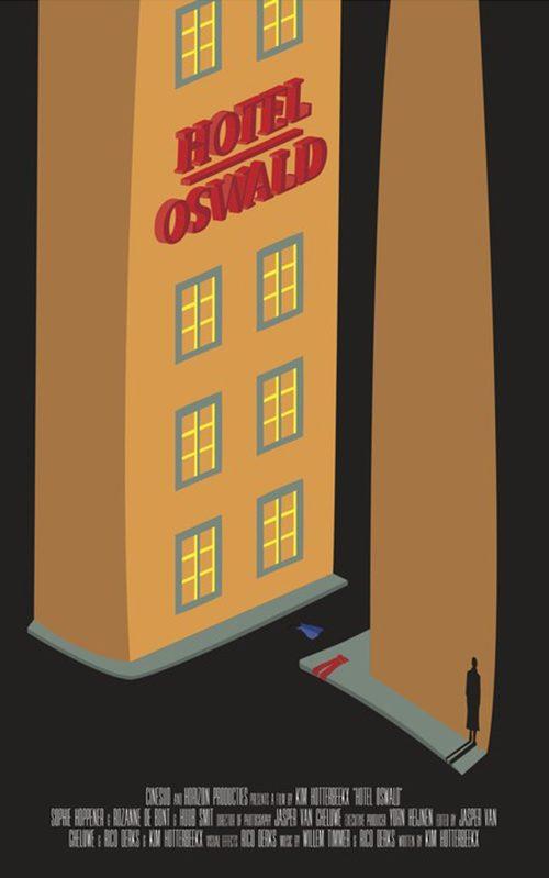 Hotel Oswald